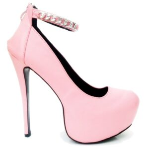 Size 11 high heel shoes
