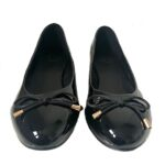 Black Flat Shoes Nooshoes (1)