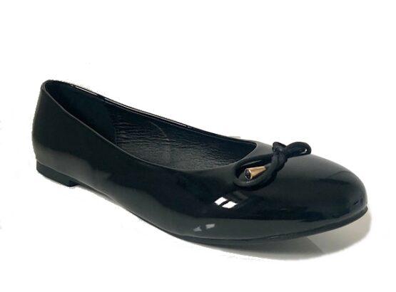 Black Flat Shoes Nooshoes (9)