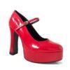 Mary Jane Wide Heel (1)