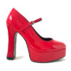 Mary Jane Wide Heel (4)